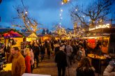 Christmas Markets in Amsterdam
